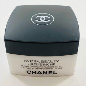 Chanel Hydra Beauty Crème Riche